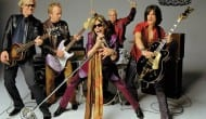 Aerosmith - Outdoor Show