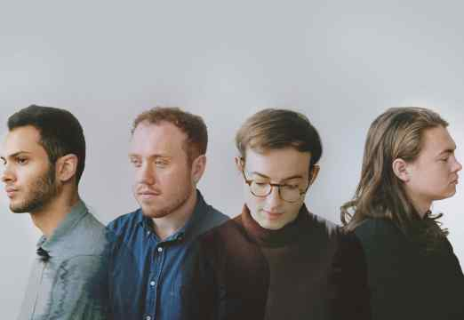Bombay Bicycle Club - Tickets