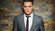 Michael Buble - New Dates