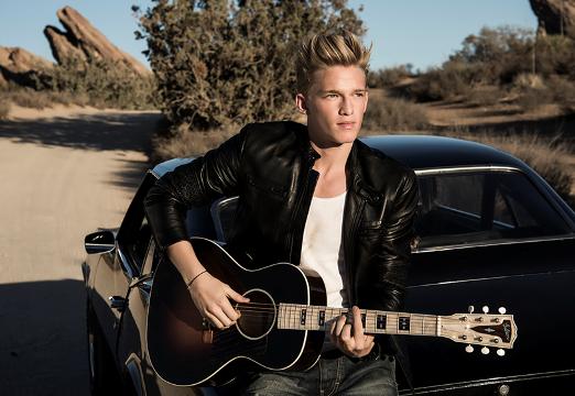Cody Simpson - May Dates