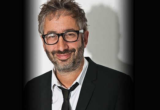 David Baddiel - Stand-Up Gigs