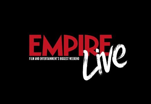 Empire Live - Film Event
