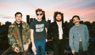 Fidlar Announce Biggest UK Tour To Date - Tickets