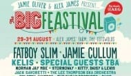 The Big Feastival 2014 - Tickets