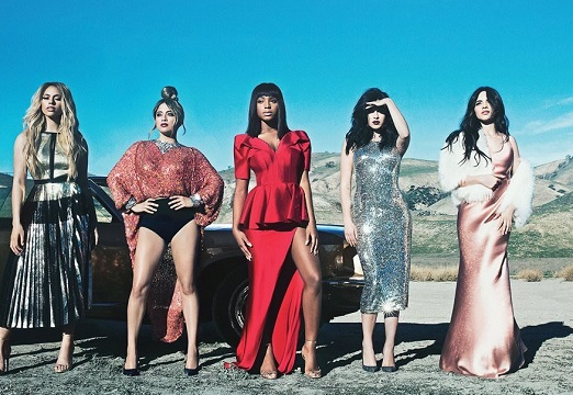Fifth Harmony - Arena Shows