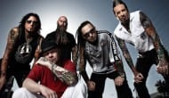 Five Finger Death Punch + Papa Roach Play 2015 London Date - Tickets
