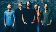 Foo Fighters Announce 5 Outdoor 2015 UK Tour Dates - Tickets