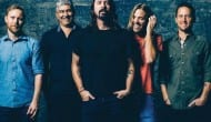 Foo Fighters - 2015 Dates