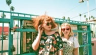 Girlpool Announce September UK Tour Dates - Tickets