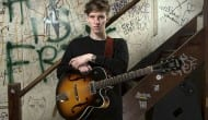George Ezra to headline UK BRITS Week gig at Brixton Electric London - Tickets