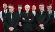 Live Review: King Crimson - Symphony Hall, 14 September 2015