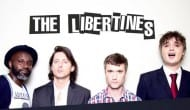 The Libertines Announce First Club Shows in 11 years - Tickets