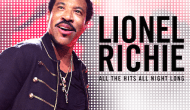 Lionel Richie Announces 'All The Hits All Night Long UK & Ireland Tour Dates - Tickets