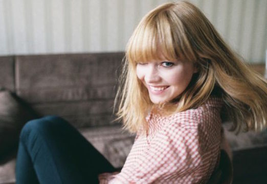Lucy Rose - 2015 Tour