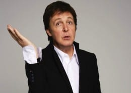 McCartney to play Olympic ceremony