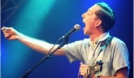 Live Review - Cambridge Folk Festival 2014 - Day One - Friday 1st August