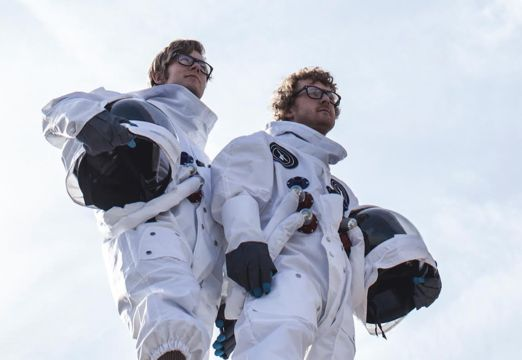 Public Service Broadcasting Gigs