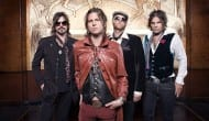 Rival Sons Announce June 2014 UK 'Great Western Valkyrie' Dates - Tickets
