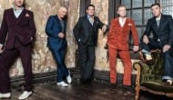 Spandau Ballet - 2015 Shows