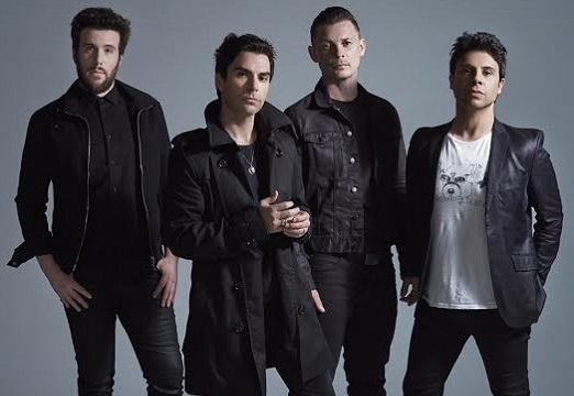 Stereophonics - Cardiff Date