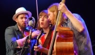 Live Review - Bulletin 2 from Cambridge Folk Festival 2015, Sat 01 August