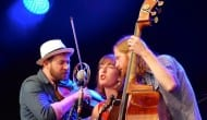 Interview: The Stray Birds - Interview feature from Cambridge Folk Festival – 1st August 2015
