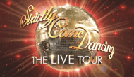 SCD 2015 Live - TIckets