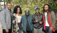 The Wailers Announce UK Headline Tour for November 2015 - Tickets