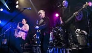 Feature: Theatre of Hate - Interview - Live - Tickets