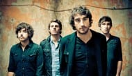 The Coronas Announce March 2015 UK Tour Dates - Tickets