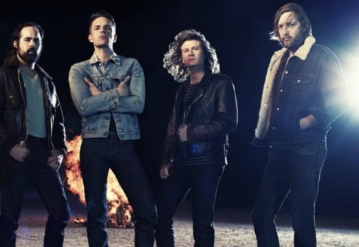 The Killers - 2014 Shows