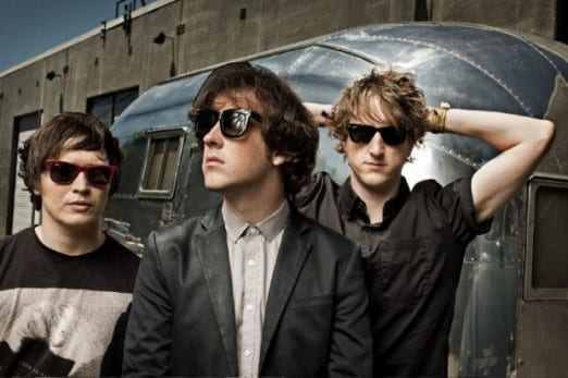 The Wombats - Liverpool Show