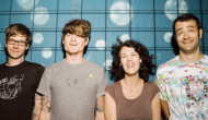 Thee Oh Sees - London Gig