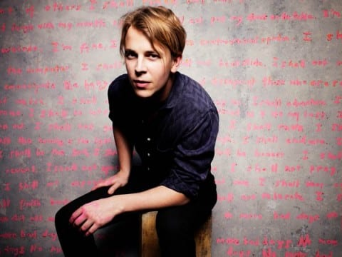 Tom Odell – 2016 UK Tour