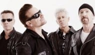 U2 - Extra London Date