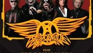 Aerosmith Headline New Calling Festival in June 2014 - Tickets