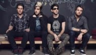 You Me At Six + All Time Low Co-Headline Feb 2015 UK Arena Tour - Tickets