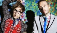 Basement Jaxx Autumn 2014 UK Tour Announced - Tickets
