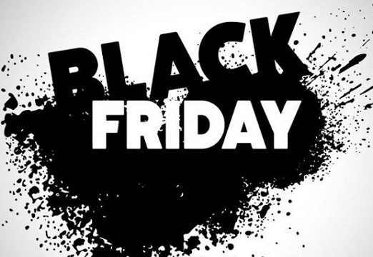 Black Friday - Top Offers