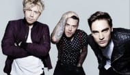 Busted - Racecourse Tickets
