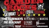 Camden Rocks London - Tickets