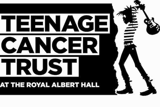 Teenage Cancer Trust 2012
