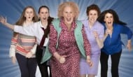 The Catherine Tate Show - Tix