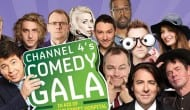 Channel 4's Comedy Gala - Tix