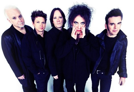 The Cure - 2016 Arena Shows
