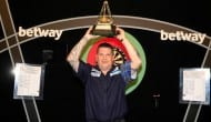 2016 The Betway Premier League Darts Tour - Tickets