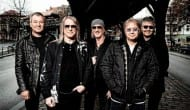 Deep Purple Announce One-Off 2015 London Date - Tickets