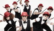 Diversity - 2015 Tour
