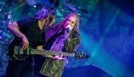 Live: Dream Theater 'Along For The Ride' at Manchester Apollo - 13th February