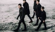 Editors Announce October 2015 UK Dates - Tickets